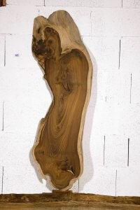 פלטה עץ מלא מבצע