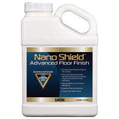 לכה לפרקט Nano Shield