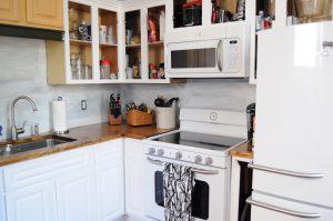 בניית ארון מטבח עשה זאת בעצמך