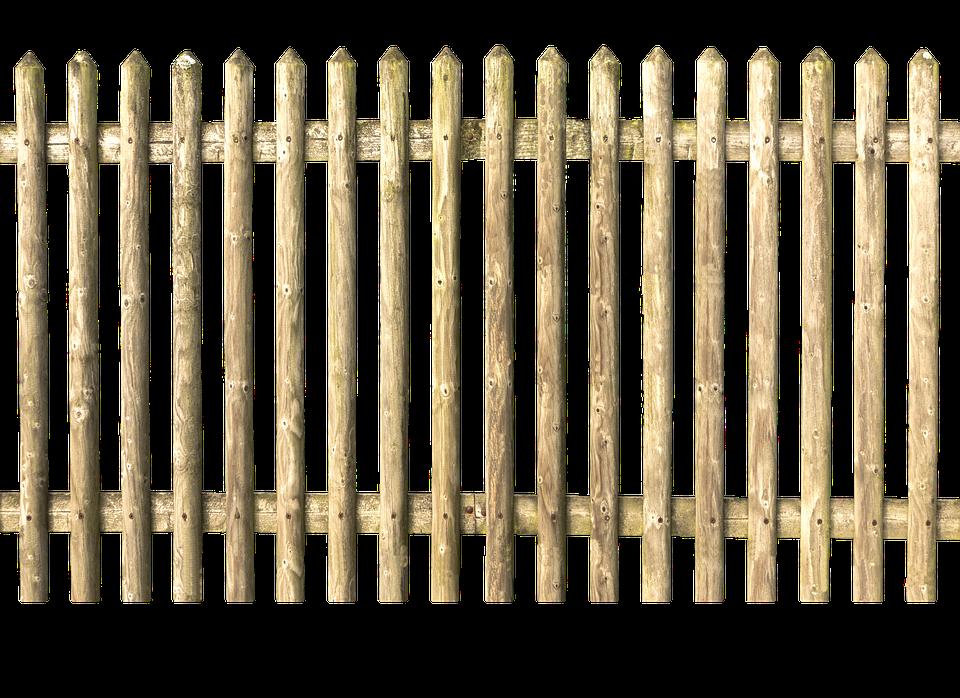 גדר במבוק מושחל