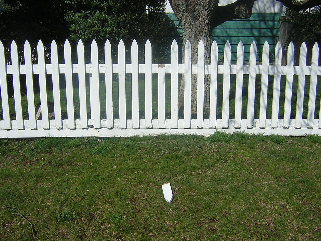 גדר מרפסת